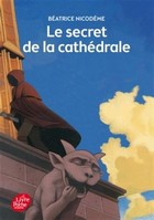 Le secret de la cathédrale-2014